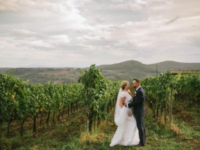 Wedding Radda in Chianti