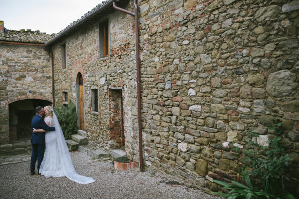 Wedding Radda in Chianti
