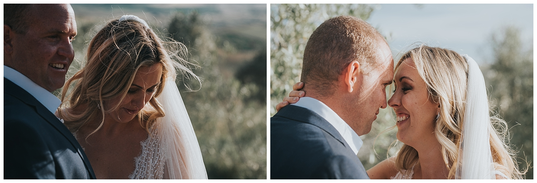 Lazy Olive Wedding Australian